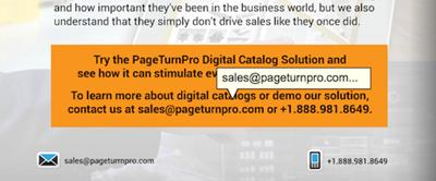 Digital Publishing ads