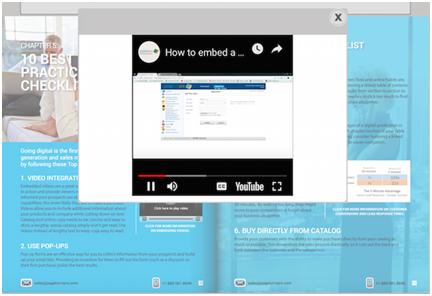 Digital Publishing - Video Ads