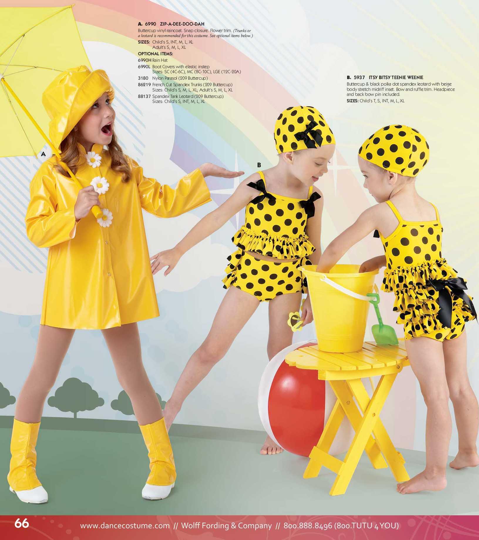 Itsy bitsy tiny weenie yellow polka dot bikini lyrics